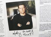 """Mark Wahlberg, entrevistado revista Time, destaca esto: Trust!"""""""