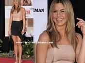 "Jennifer Aniston, espléndida Lanvin, estreno ""The Switch"" Hollywood"