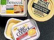 Margarinas pesadas