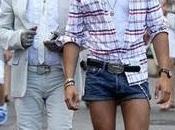 Mundo Rosa Fashion: Karl Lagerfeld, vacaciones Saint-Tropez