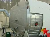 China tiene listo módulo orbital para propia estación espacial