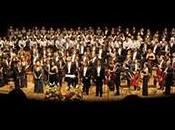 Grandes coros ópera romántica