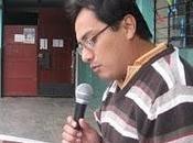 Miguel Ildefonso, poeta peruano, viajero incansable, capa...