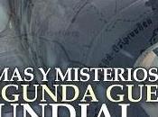 """Enigmas misterios Segunda Guerra Mundial"""