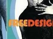 Free Design etiqueta Siesta records