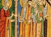 Santa María Magdalena: apóstol apóstoles (II)