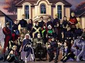 Reportaje: Todo sobre `X-men: First Class´. actores, historia rodaje