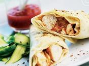 Burrito Pollo