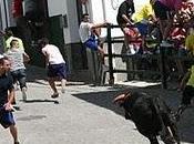 Carcabuey vive intensidad toro cuerda aurora
