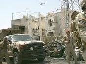 Irak manos iraquíes