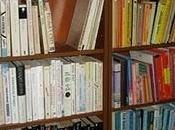Organiza biblioteca