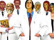 Santos Médicos
