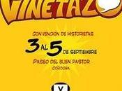 Viñetazo: convencion comics cordoba