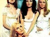 Glamour Hammer: Algunas actrices alguna participaron casa martillo.