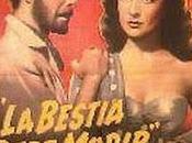 Clásicos cine argentino: Bestia debe morir (1952) Román Viñoly Barreto.