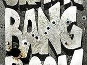 Crack bang boom: primera convencion internacional historietas rosario