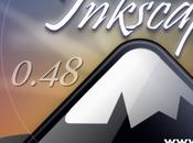 Disponible Inkscape 0.48