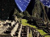 Enlace cósmico desde Machu Picchu