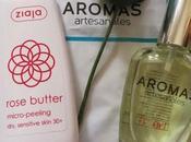 Nueva compra aromas artesanales