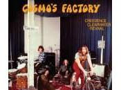 Creedence Clearwater Revival Cosmo's Factory (Fantasy Records 1970)