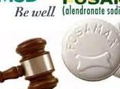 5.500 demandas medicamento Fosamax