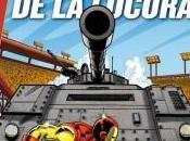 Marvel Gold. Iron Man: Otro Lado Locura
