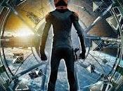 Juego Ender (Ender´s Game). eso, ciencia ficción pierde credibilidad...