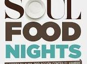 Edicción Soul Food Nights febrero
