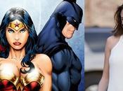 """Wonder Woman estará 'Superman Batman"""". oficial"""