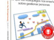 [Nota Prensa] Nuevo Libro: Gamificación Empresa.