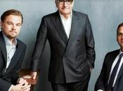 Media hora Martin Scorsese, Leonardo DiCaprio Jonah Hill