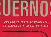 """""""Cuernos"""" Hill (2010)"""