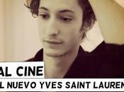 CINE: vida YVES SAINT LAURENT!