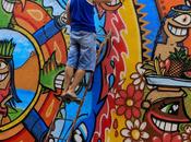 Arte Urbano toma Getsemaní