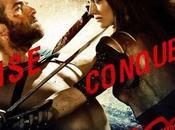 "Nuevo trailer póster ""300: origen imperio"""
