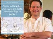 Autor mexicano celebrará cumpleaños compartiendo libro