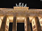 puntos imperdibles para recorrer Berlín noche