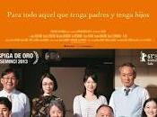 """""""Una familia Tokio"""": Emotivo homenaje madre"""