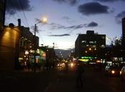pasillo Bus, Bogotá D.C.