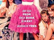 Crítica cine: Bodas Más'