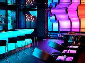 Wunderbar Lounge. Hotel Montreal