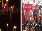 cuestión peregrinación multitudinaria Virgen Itatí.