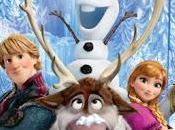 Frozen: reino hielo [Cine]