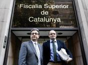 Enric Millo lleva Fiscalía proyecto Agencia Seguridad