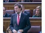 Mariano Rajoy sobre Cataluña: jugará soberanía nacional