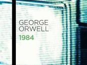 Reseña: 1984 George Orwell