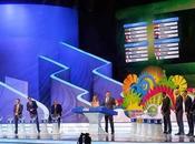 fixture Mundial Brasil 2014.