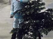 ideas originales para hacer árbol navidad