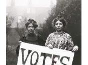 votaron mujeres primera vez?