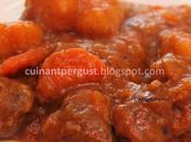 Ternera estofada Guinness Beef Stew